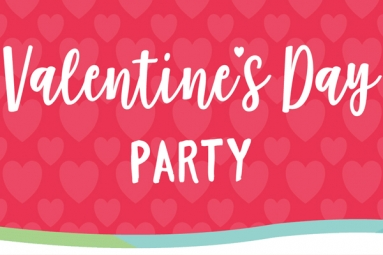 Valentine's Party - Desi Noize Arizona