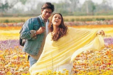14 Years of Veer Zaara: Preity Zinta Takes a Walk down Memory Lane