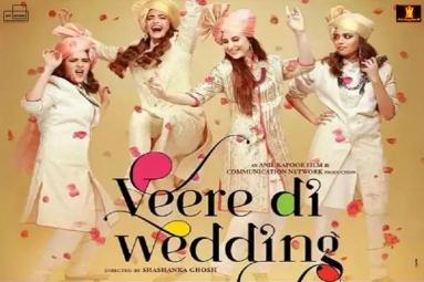 Veere Di Wedding Hindi Movie