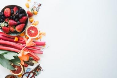 6 Healthy Tips for Vegan Beginners