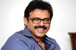 Venkatesh to remake Driving License?