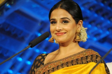 'We Indians Do Not Wear Our Pride on Our Sleeves Enough for Our Country': Vidya Balan