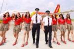 Vietjet crew, Vietjet, bikini airline vietjet to launch india vietnam flights starting from rs 9, Destinations
