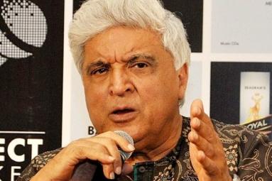 Priyanka Chopra's Views on Kashmir Is of Indian: Javed Akhtar