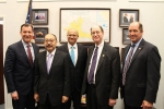 canada immigration frauds, uscis complaint against employer, vijay gokhale held talks with u s leaders over detention of indian students in immigration fraud, Vijay gokhale