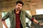 Tamil star Vijay in talks for a Telugu project?