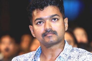 Tamil Actor Vijay Donates Rs 1.30 Cr For Relief Of Coronavirus