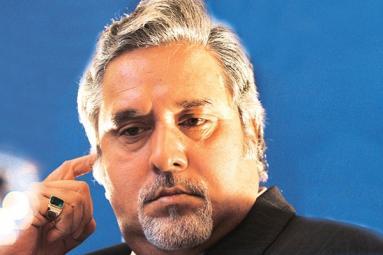 Ace defaulter Vijaya Mallya flown out of India