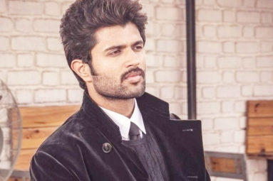 Vijay Deverakonda Hospitalized Due to Exhaustion