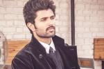 vijay devarakonda new movie, Vijay Deverakonda health, vijay deverakonda hospitalized due to exhaustion, Vijay deverakonda
