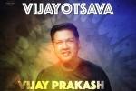 Vijay prakash events, Music concert in Arizona, come waltz on over vijayotsava 2018, Sonu nigam