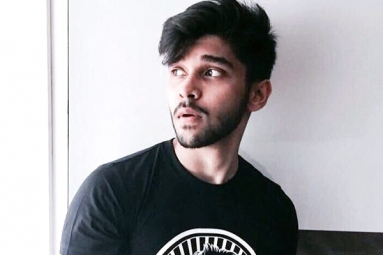 Vikram's Son To Make His Debut With Arjun Reddy