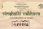 Vimshathi Vaibhava - 20th Anniversary Celebrations