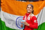 2018 commonwealth games, Laurels World Sports Award, vinesh phogat first indian nominated for laurels world sports award, Skate