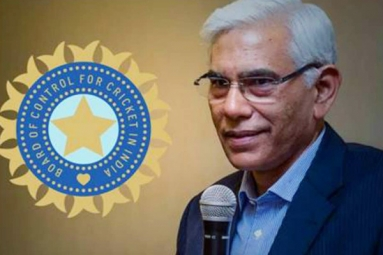 Vinod Rai: Will Consult Government on India-Pakistan Match