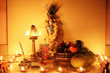 Vishu Celebration 2017 in Arizona