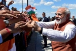 Narendra Modi Likely to Visit United States in September