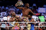 WWE champion Kofi Kingston, WrestleMania 35, wwe champion kofi kingston says apna time aayega thanks indian fans after winning wrestlemania 35, Ranveer singh