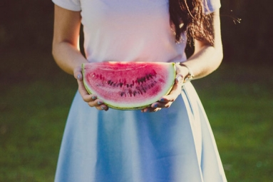 Watermelon Lowers Your Blood Pressure, Study Suggests