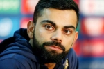 We Will Go By Government's Decision: Virat Kohli