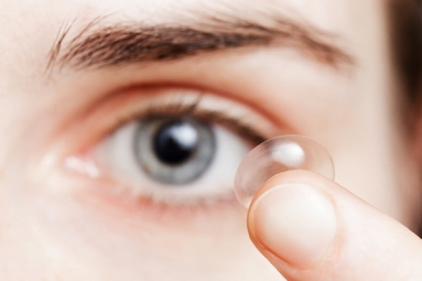 10 Advantages of Wearing Contact Lenses