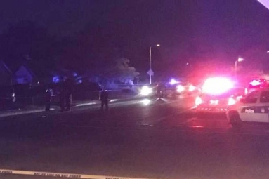 Three hurt, teen killed in West Phoenix Shooting