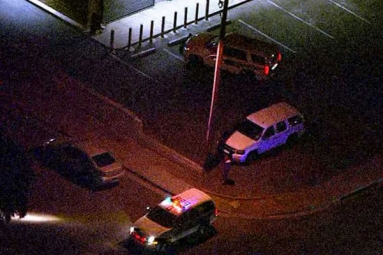 Police searching for suspect in West Phoenix stabbing incident