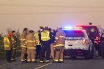 Woman Died In Head-On Crash In Phoenix Near Greenway Parkway
