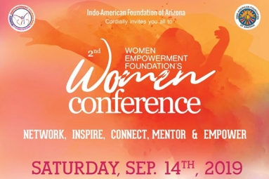 Women Conference - IACRFAZ