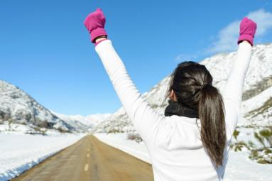 How to workout during winters?