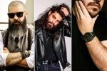 why beards are better, beard styles, world beard day 6 benefits of having a beard, Beauty