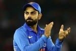 virat kohli world cup, indian captain playing xi, we are clear about playing xi for world cup virat kohli, Indian captain