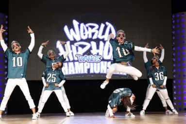 Phoenix To Host World's Biggest Dance Competition