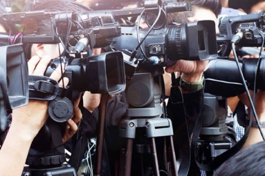 World Press Freedom Day: India Ranked 140 in List of Countries Ranked for Free Media