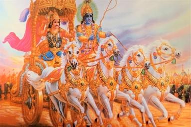 Bhakti Yoga (Yoga of Devotion) by Swami Shantananda-Ji