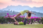 yoga poses to boost testosterone, yoga for reproductive organs male, international day of yoga 2019 here s how yoga can improve your sex life, Alcohol