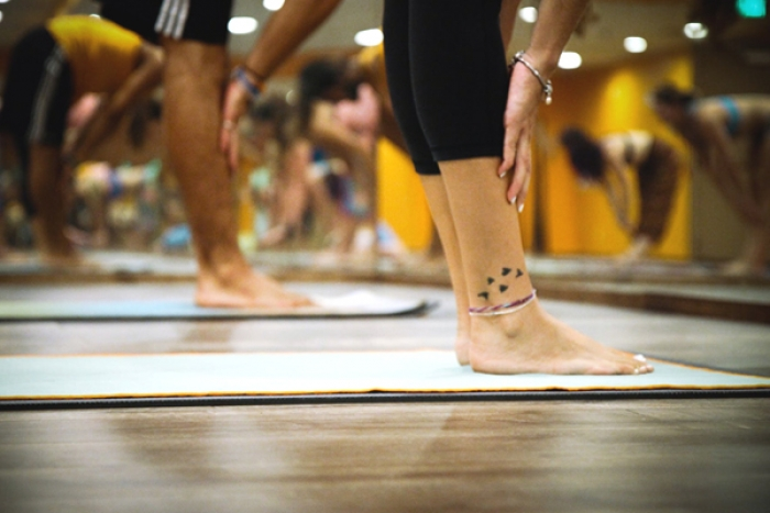 Yoga Workshops in Arizona