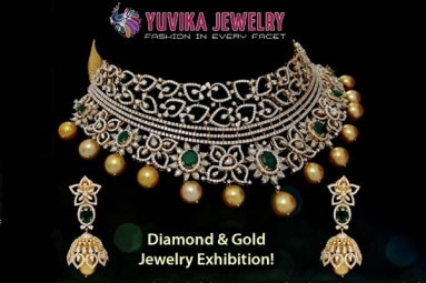 Yuvika Jewelry Show - Chandler