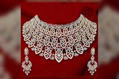 Yuvika Jewelry Show - Scottsdale
