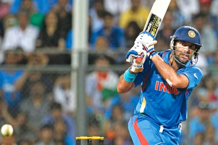 Yuvraj Singh on How Indian Team Management Failed to Support Him