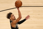 Tokyo Olympics breaking news, Trae Young, zion williamson and trae young join usa basketball team for tokyo olympics, Tokyo olympics