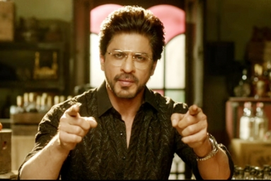 Raees Theatrical Trailer is Here