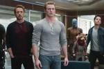 avengers endgame, avengers endgame trailer, whooping salaries of avengers endgame actors revealed, Hawk
