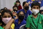 Minority children at higher risk of death due to COVID-19: CDC