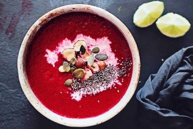 Beet Detox Soup