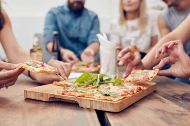 Eating Bad Food is Killing More People Than Smoking: Study