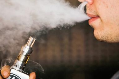 e-cigarettes actually damage cells to cause cancer},{e-cigarettes actually damage cells to cause cancer