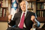 Shimon Peres, former Israeli President, Nobel Peace Prize winner passes away