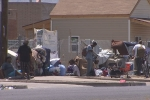 Homeowners Terrified as Non-Profits Say Homeless Now Look Ahead for Help in to Neighborhoods