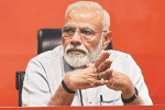 India welcomes international contributions for PM Cares fund
